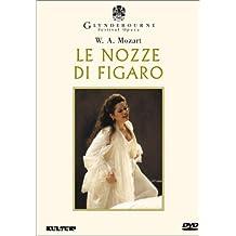 Mozart - Le nozze di Figaro (The Marriage of Figaro) / Haitink, Finley, Hagley, Fleming, Glyndebourne Festival Opera