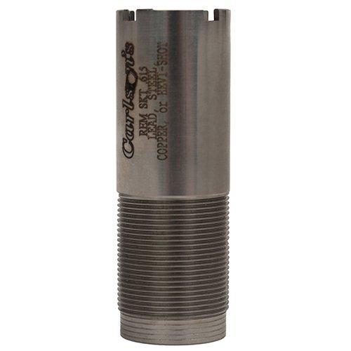10201 Carlsons, Remington Flush Mount Choke Tubes, 20 Gauge, Skeet .615
