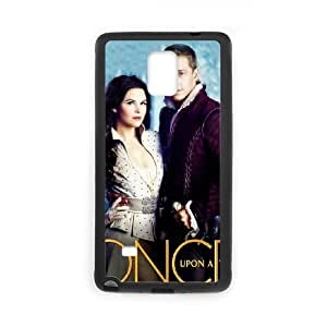 Samsung Galaxy Note 4 Phone Case Cover Once Upon a Time OU8704