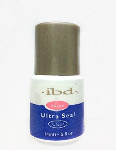 Ibd Ultra Seal - ibd Ultra Seal - Clear - 0.5oz / 14g