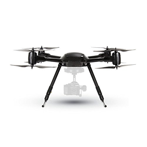 Aerialtronics Altura Zenith ATX8 Base | Professional 8 Motor Carbon Airframe Drone