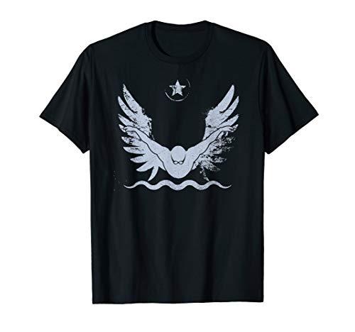 Swimmer shirt swimming T-Shirt