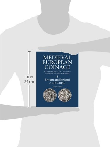 Review Medieval European Coinage: Volume
