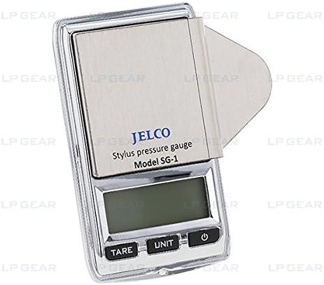 Amazon.com: LP GEAR Jelco Precision Stylus Force - Calibre ...