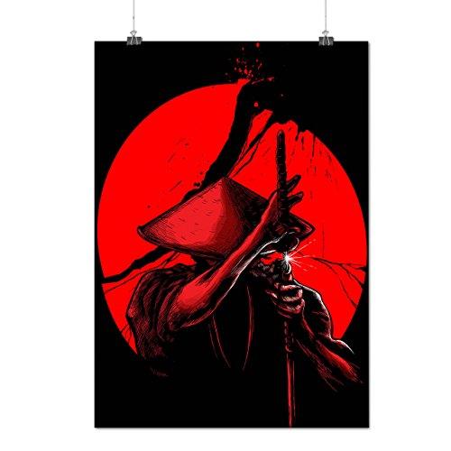 Samurai Flag - 7