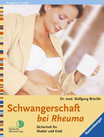 Schwangerschaft bei Rheuma