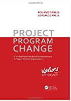 Project. Program. Change Front Cover