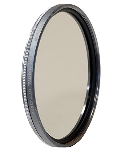 Tiffen 72mm Digital HT Multi Coated Circular Polarizer