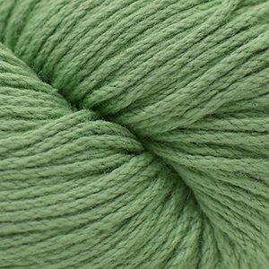 Cascade Avalon Yarn (Worsted Weight Cotton Acrylic Blend) Peapod #41