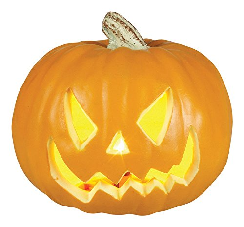 Scary Halloween Pumkins (Gemmy 26263 Scary Halloween Pumpkins Jack-o-lantern Halloween Decoration,)