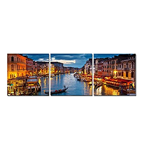 framed venice prints amazon com