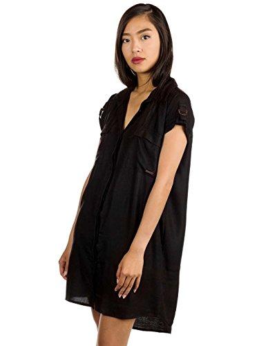 Element - Vestido - para mujer BlackBlack