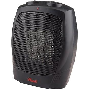Amazon Com Rosewill Rhah 13001 1500w Quick Heat Ceramic
