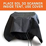SOL 3D Scanner | White Light Desktop Laser 3D