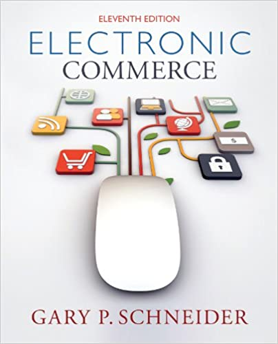 Commerce ebook 11th