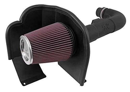 K&N 63-3085 Performance Intake Kit