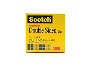 3M Permanent Double Sided Tape