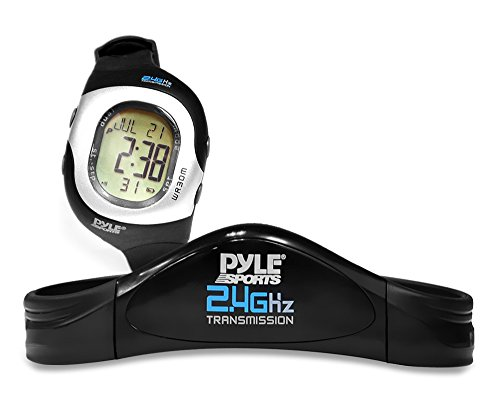 Pyle Sports Monitor Calorie Chronograph