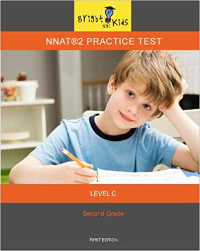 NNAT 2 Level C Practice Test (3rd Grade Entry) [Paperback] [Jan 01, 2011]