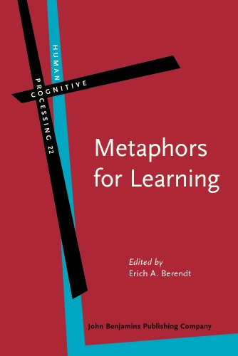 Metaphors for Learning: Cross-cultural Perspectives (Human Cognitive Processing)