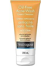 Neutrogena Oil-Free Acne