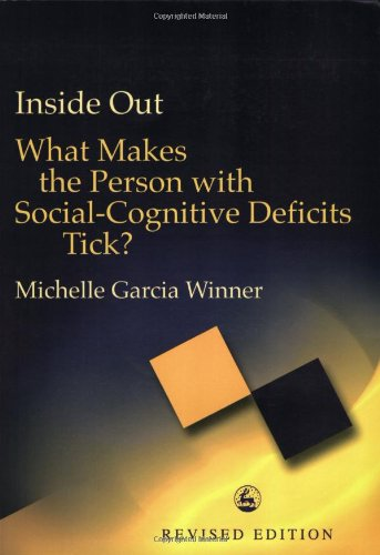 Inside Out Person Social cognitive Deficits product image