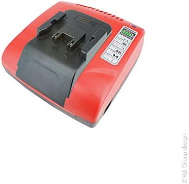 NX - Cargador para atornillador, taladradora, perforadora ...