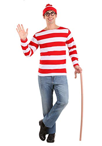 elope Where's Waldo Adult Kit - coolthings.us