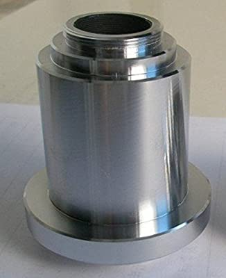 GOWE Brand New MICROSCOPE PHOTOTUBE TO C-MOUNT ADAPTER for leica microscope!