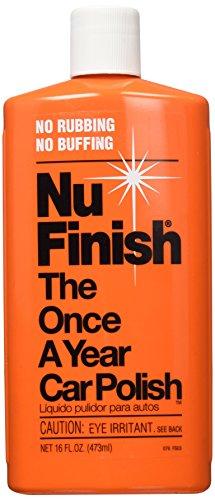 Nu Finish NF76-12PK Liquid Polish