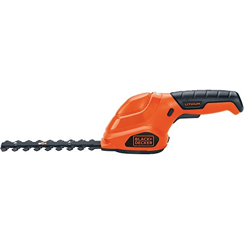 Buy hedge trimmers 2017