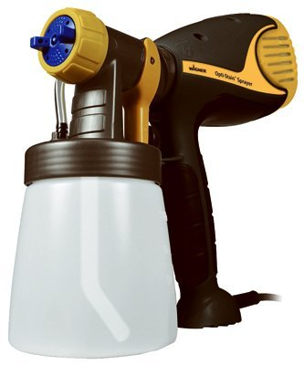 Wagner 0529015 Opti Stain Handheld Sprayer by Wagner Power Products