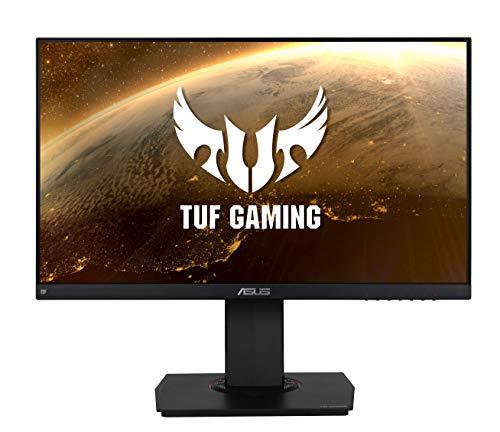 🥇 ASUS VG249Q – Monitor de Gaming de 23.8″