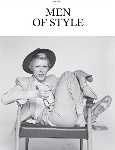 Men of Style - Mens Style Uk