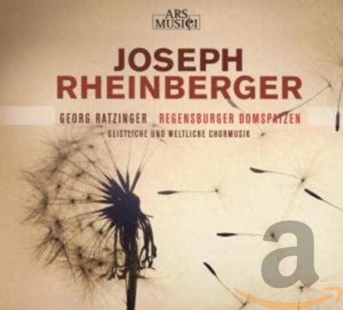 Joseph Rheinberger: Sacred Elegant Outlet sale feature and Secular Vocal Music