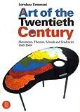 Art of the Twentieth Century, Loredana Parmesani, 8881186527