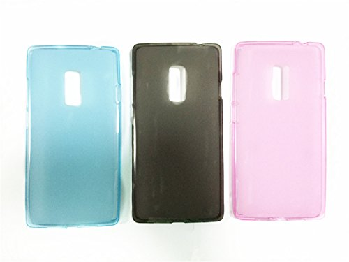 TPU Gel Case for Oneplus 2 (Pink) - 3