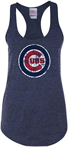 Chicago Cubs Ladies Shirt - 6
