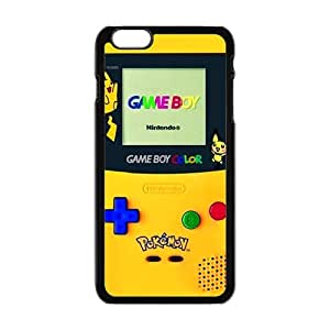 Pokemon game machine Cell Phone Case for iPhone plus 6
