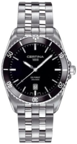 Mans watch RELOJ CERTINA DS FIRST ESF.NG. C0144101105100