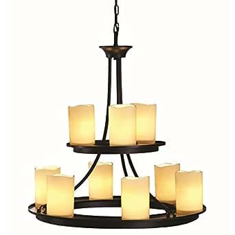 Amazon Prime Dining Room Lighting Fixtures