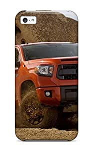 New Fashion Premium Case Cover For Iphone 5c - Toyota Tundra 25