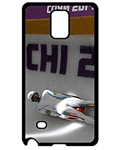 Tpu Shockproof/dirt-proof Other Luge Case For Samsung Galaxy Note 4 4805419ZF141638328NOTE4 NBA Galaxy Case's Shop