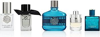 Macy's Men's 5-Pc. Fragrance Coffret Gift Set
