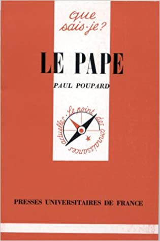 Livres Le pape pdf, epub ebook