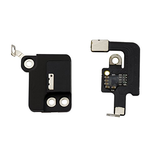 - Doer WiFi Antenna Flex Cable and GPS Antenna Flex Cable Replacement for iPhone 7 Plus 5.5''