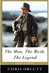 The Man, The Myth, The Legend Paperback
