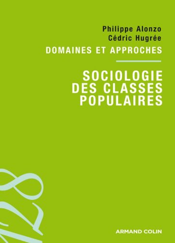 Alonzo - Sociologie des classes populaires