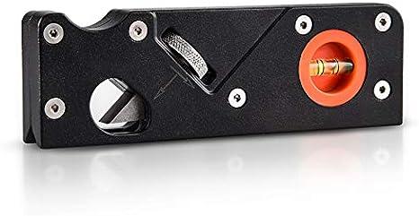 manueller Hobel 45 Grad Abschr/ägung SEKULA Holzhobel-Werkzeuge Fasen und Trimmen Holzbearbeitungskante Eckhobel