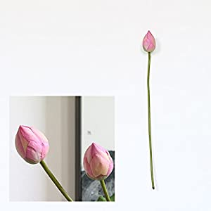 Artificial Flowers New Chinese living room emulation flower artificial flowers breathings swing decorative piece I should be grateful if you would have spent SILK FLOWER 4